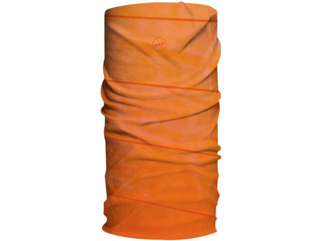 HAD Coolmax Next Level Pañuelo Tubo, naranja